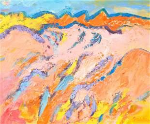Brian Bradshaw - Dunes