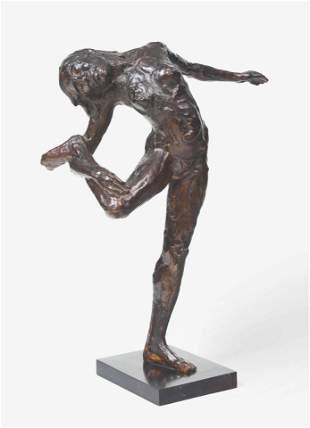 Paul T. Granlund - Dancer