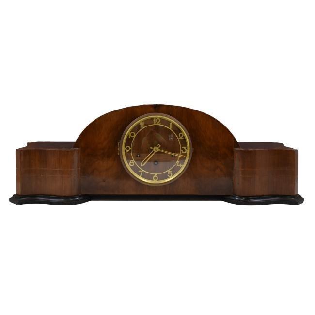 1930 ENGLISH MANTEL CLOCK