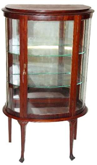 OVAL CABINET