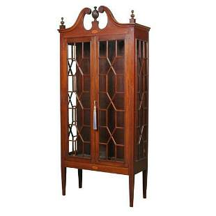 COLONIAL CABINET