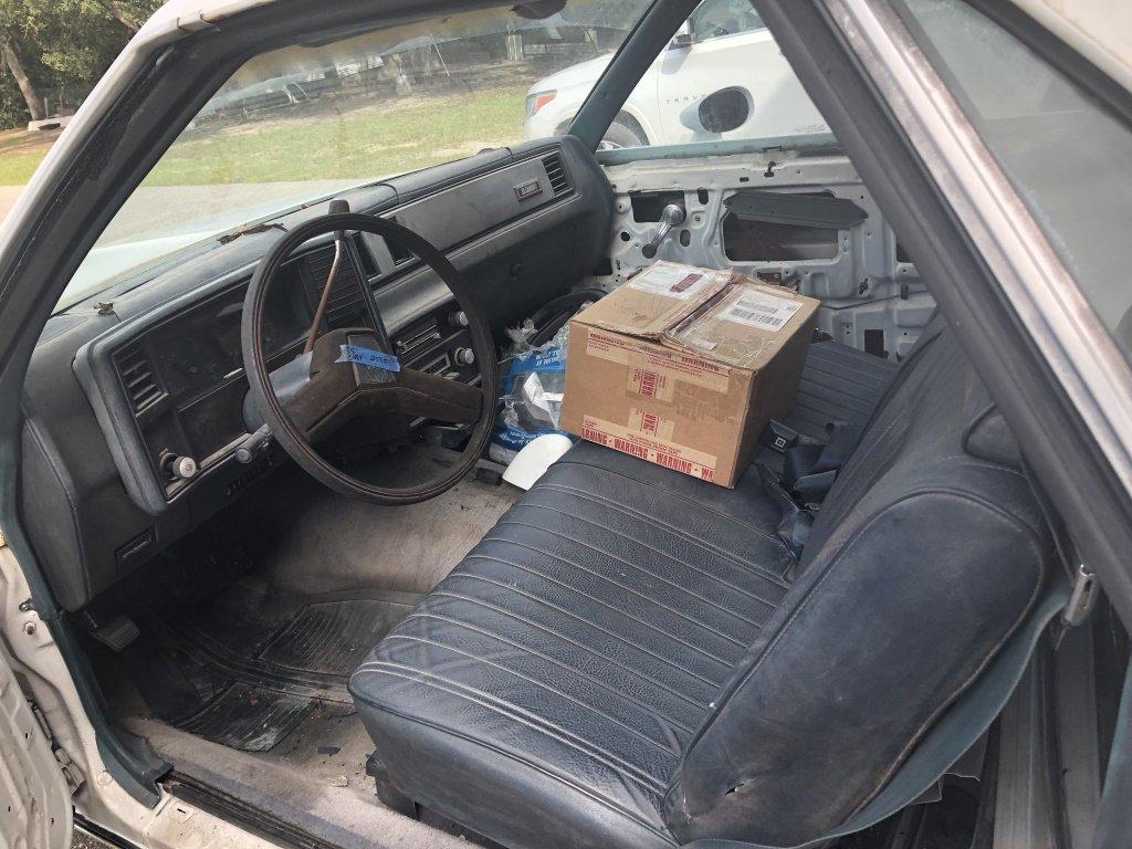 1985 Chevrolet El Camino - 2