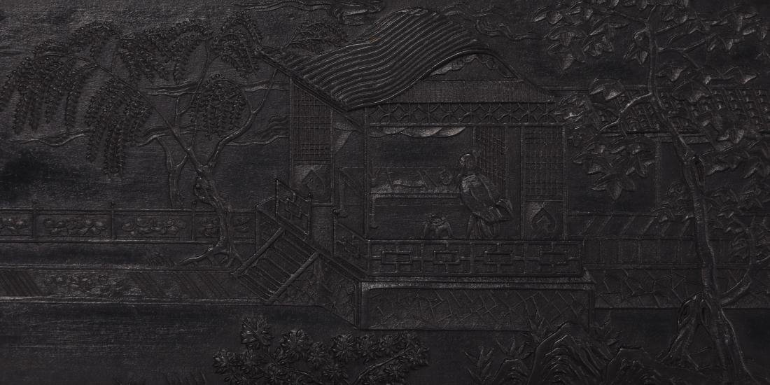 Qing Dynasty - Ink Set (9pc) - 7