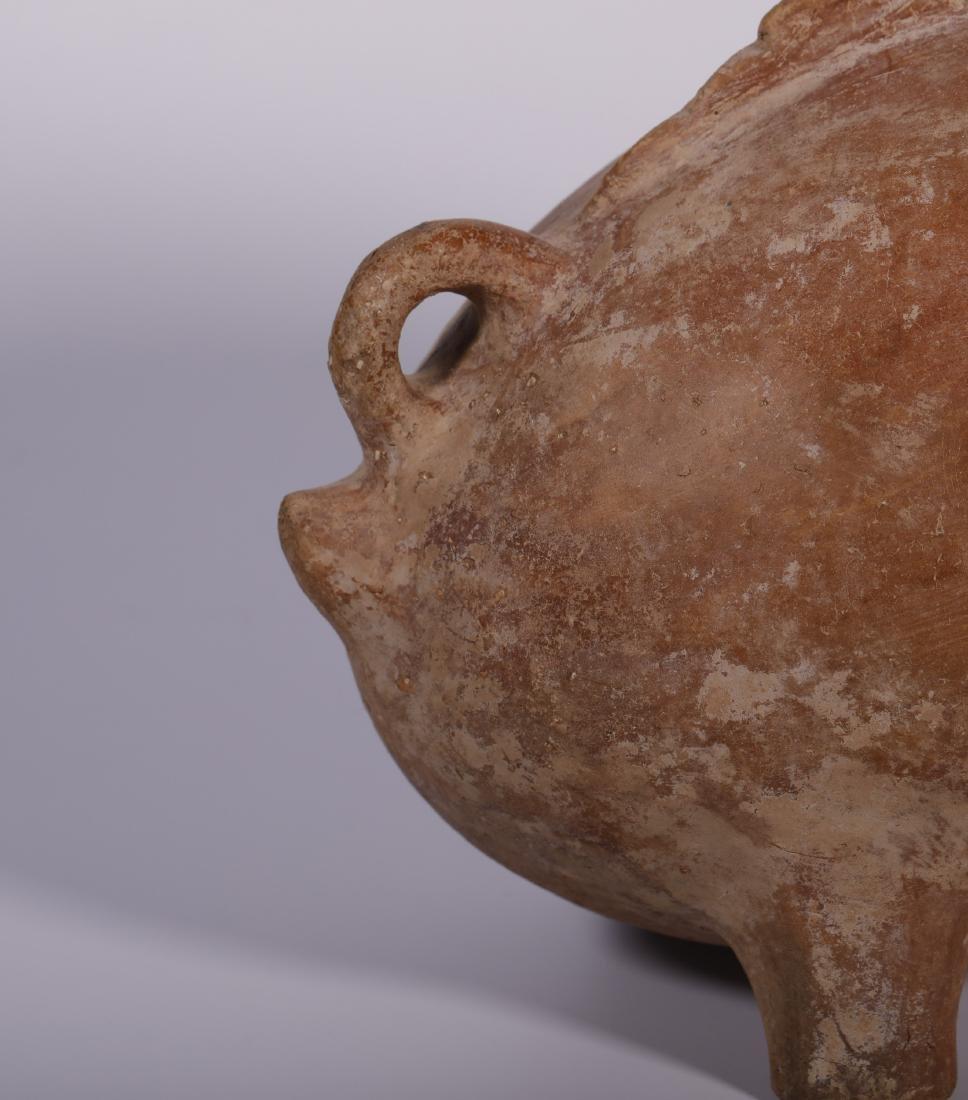 Hongshan Culture - Porcelain Pig - 7
