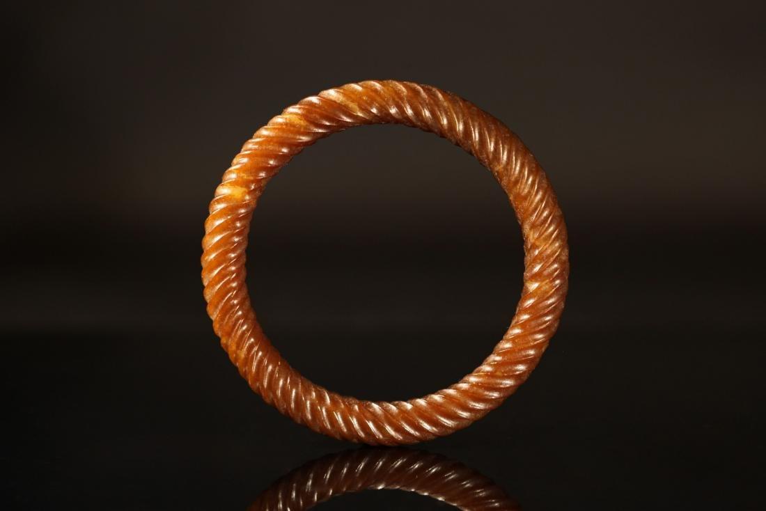 Han Dynasty - 3 Pcs Thread Ringer - 4
