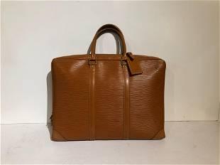 Louis Vuitton Salmon Hand Bag