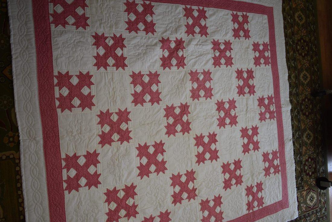 Vintage Amish Quilt #14