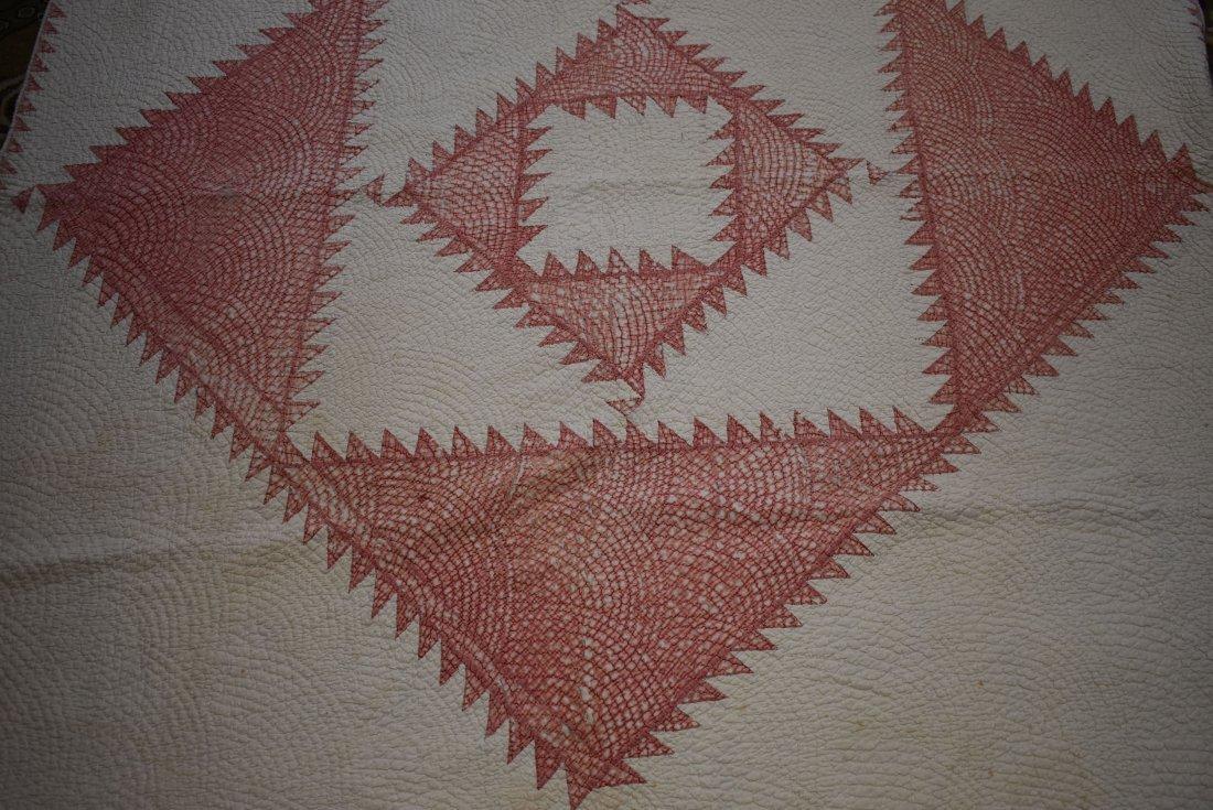 Vintage Amish Quilt #19 - 2