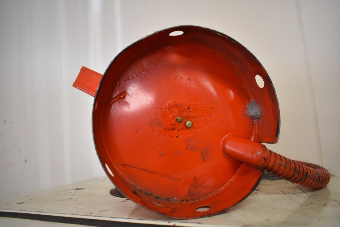 Vintage Swingsport Oil Can - 5