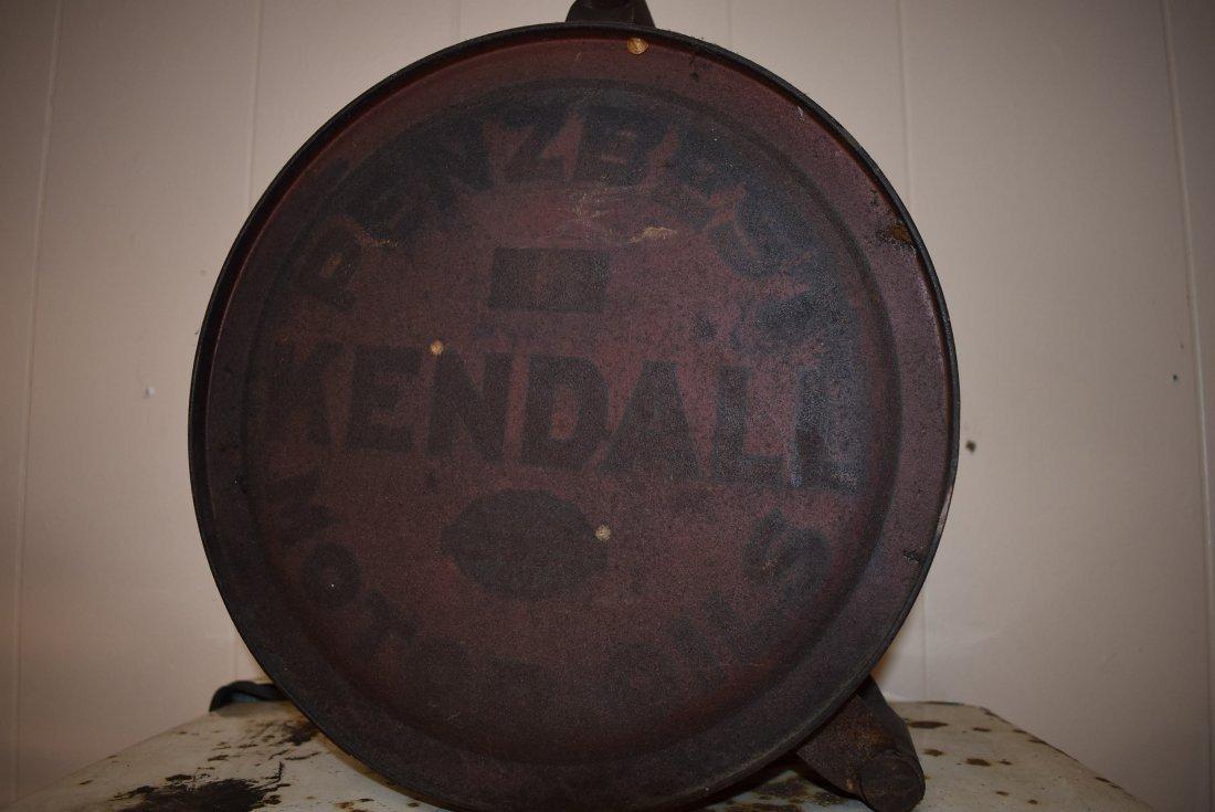 Penzbest Kendall Motor Oil Rocker Can