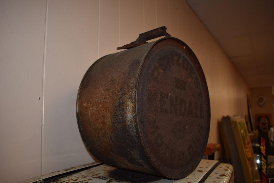 Penzbest Kendall Motor Oil Rocker Can - 2