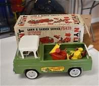 Nylint #5439 Lawn & Garden Service IN BOX