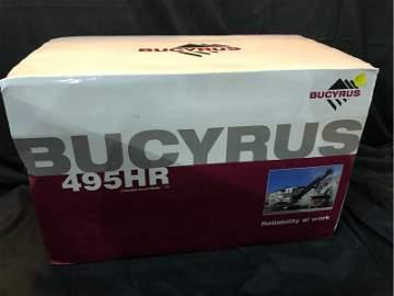 BUCYRUS 495 HR 1:50 Mining Vehicle TWH