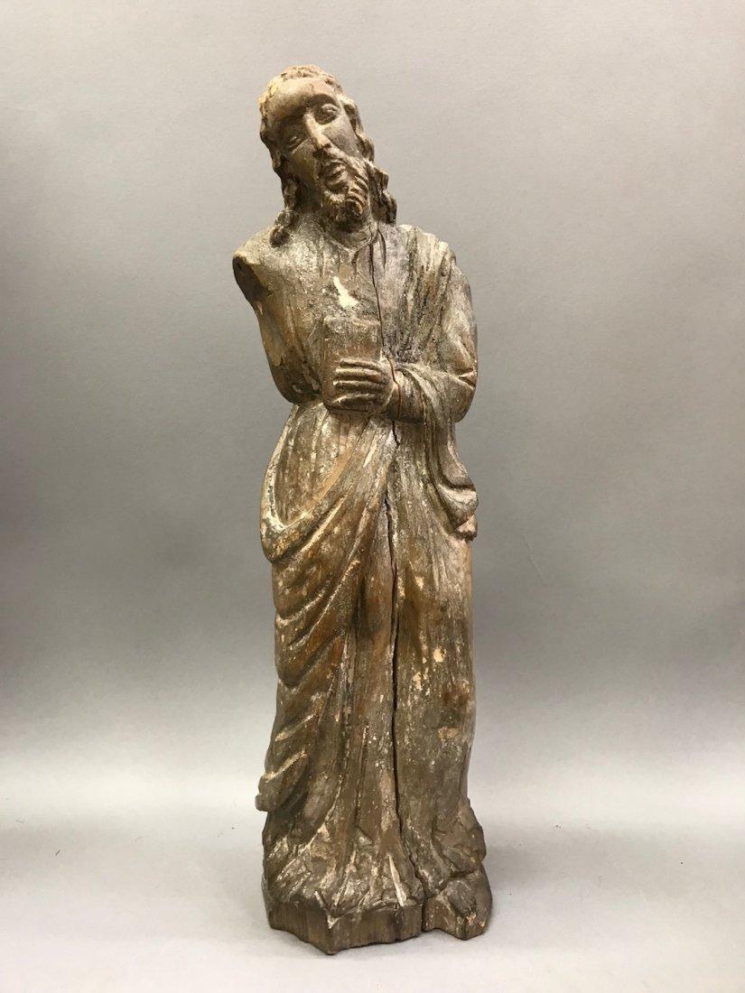 19th Century Jesus Christ