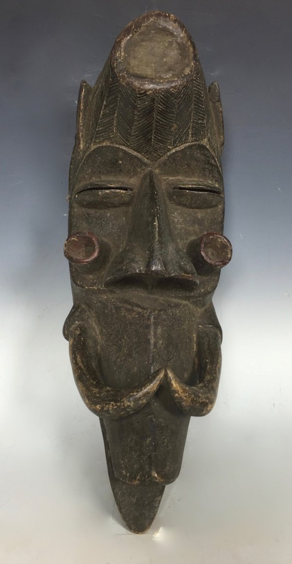 Bete Talking Mask
