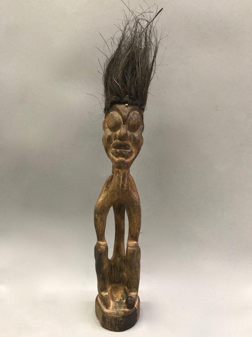 Papua Guinea Spirit Statue