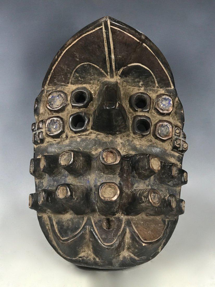 Dan Grebo Mask