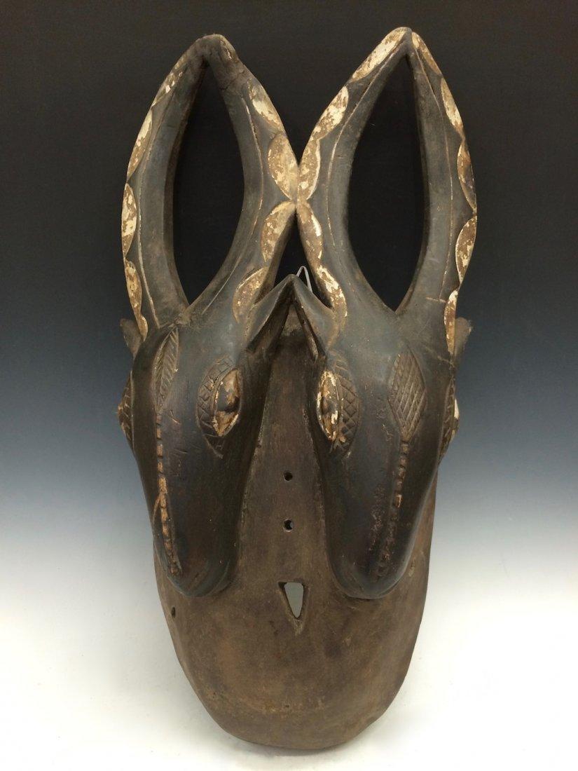 Large Guro Mask