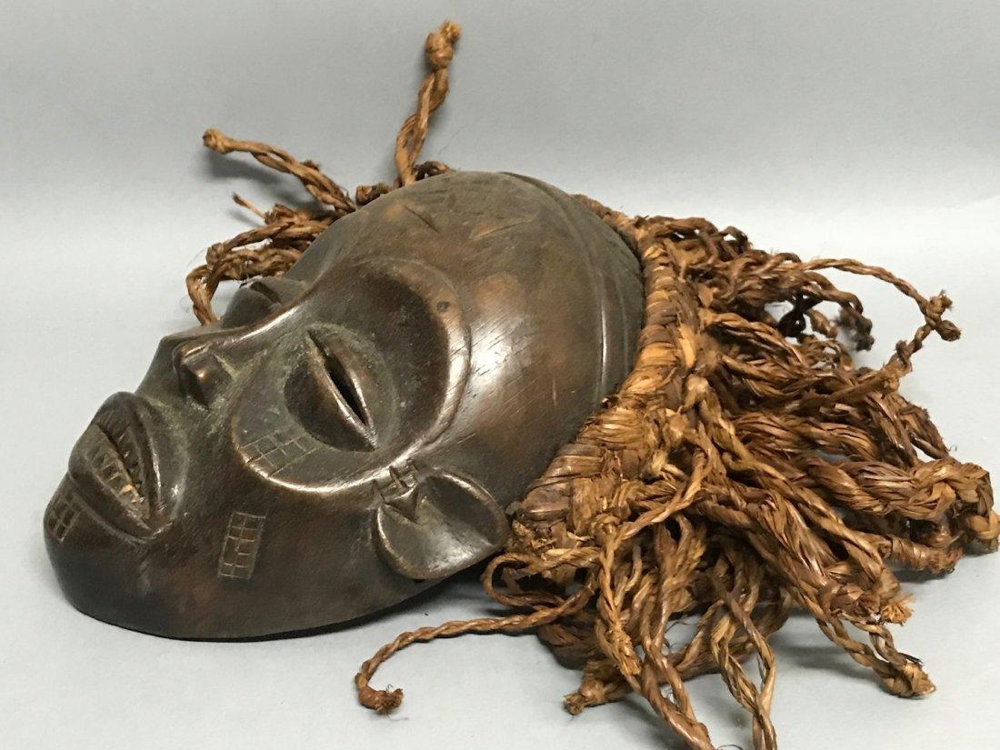 Chokwe Mask - 4