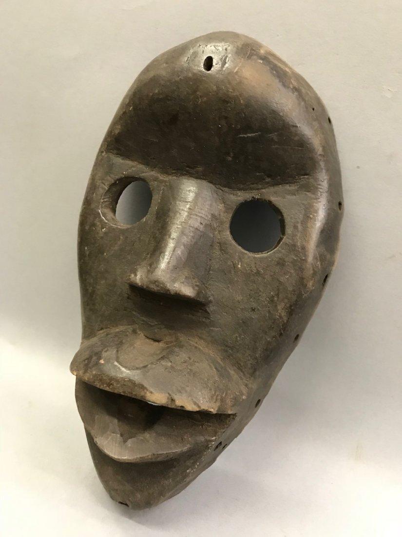 Dan Mask - 2