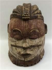 Gotang Helmet Mask
