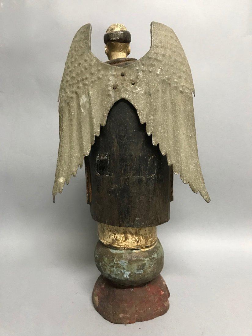 19th Century Saint Vicente Ferrer - 6