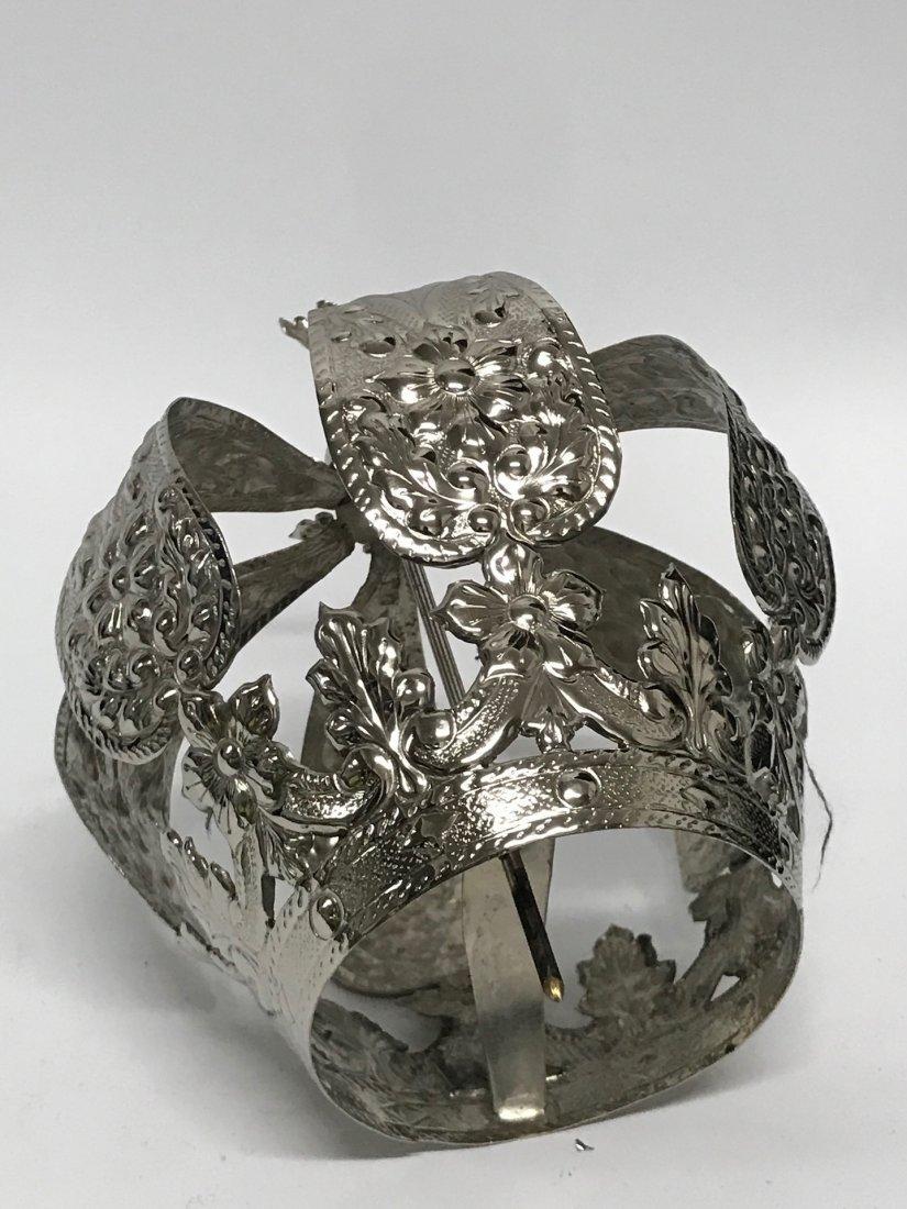 Metal Gilt Crown - 6