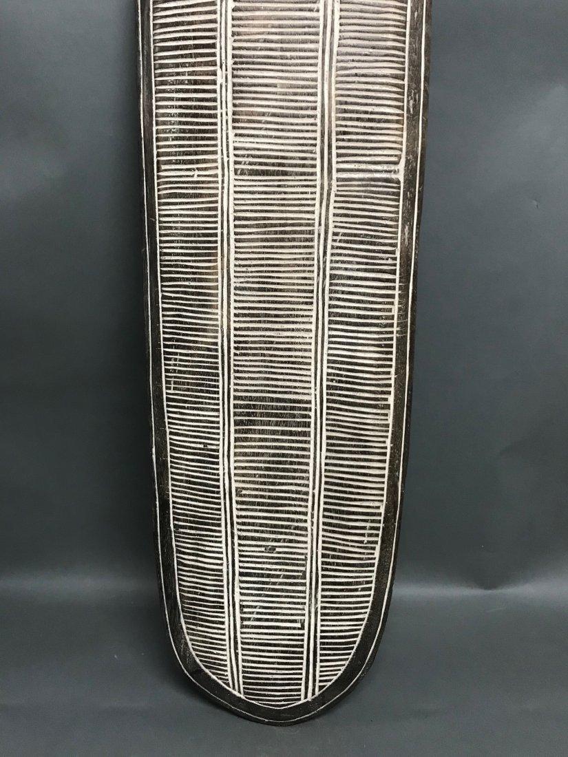 Zulu Shield - 4