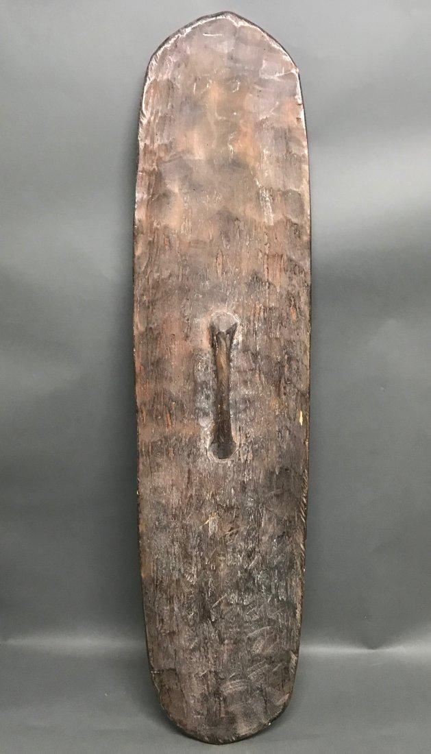 Zulu Shield - 7