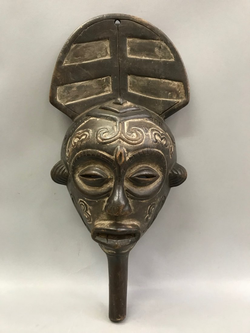 Benalulua Mask