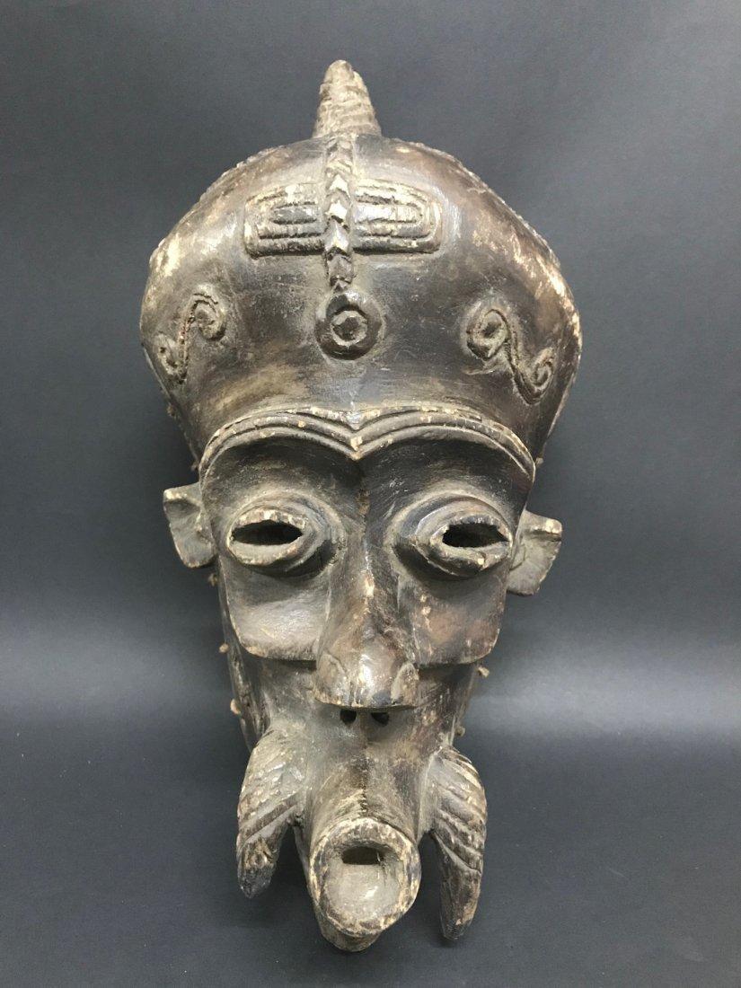 Benelulua Mask
