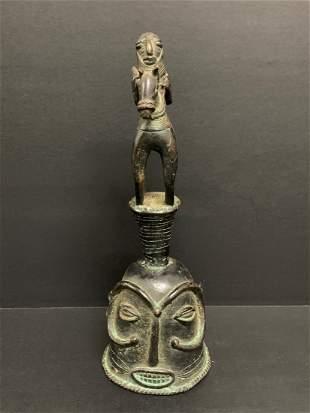 Chad Bronze Bell