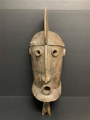 Large Dogon Mask