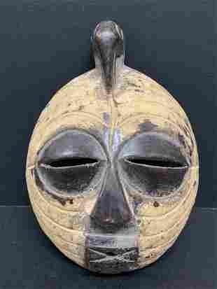 Kuba Mask