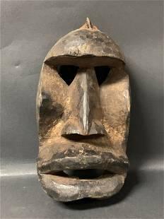 Guère Mask