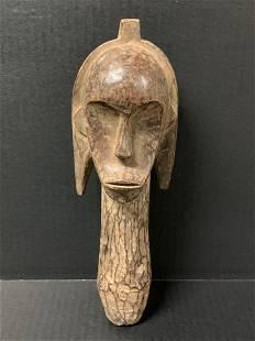 Fang Head