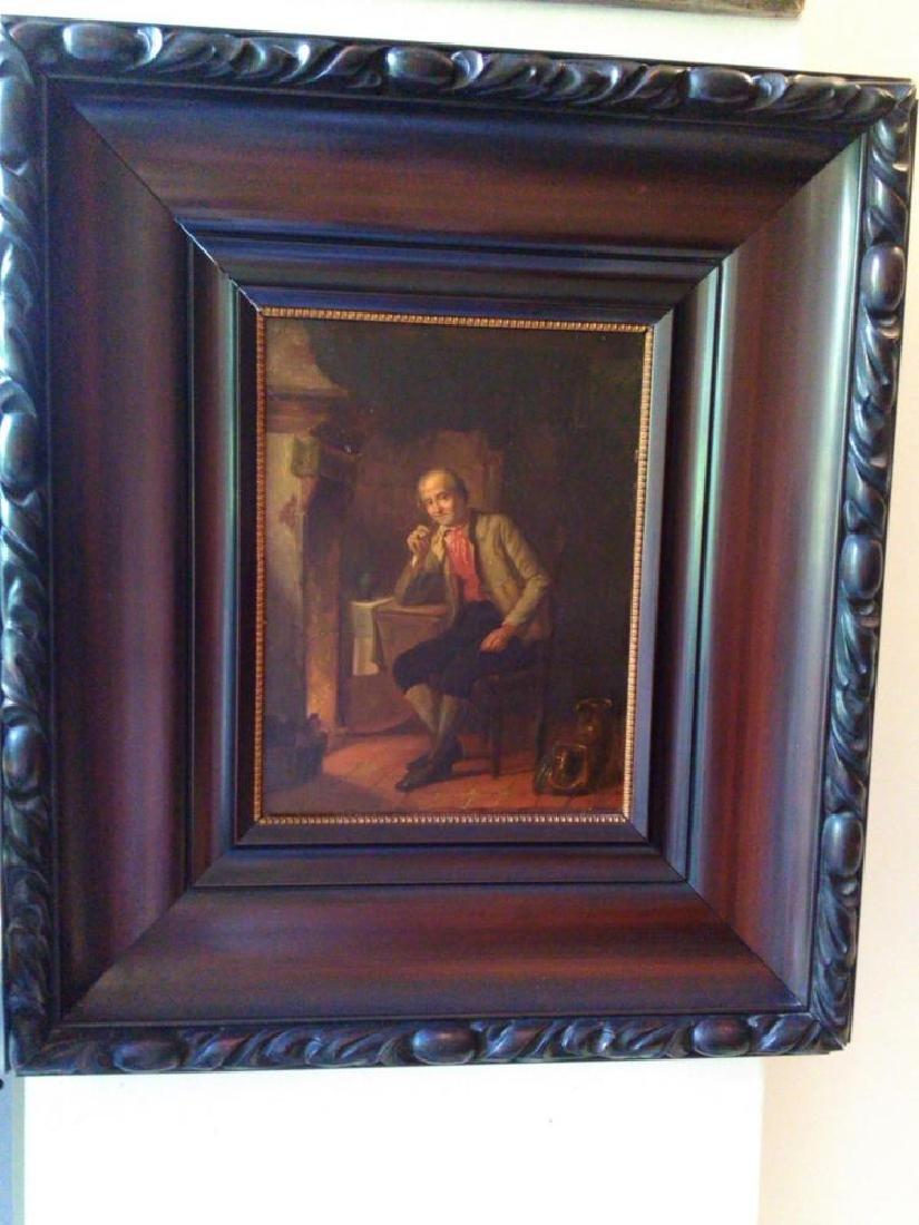 Martinus Christiaan Schenk Antique Dutch School - 4