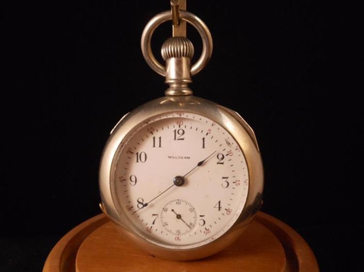 Wathman Pocket Watch