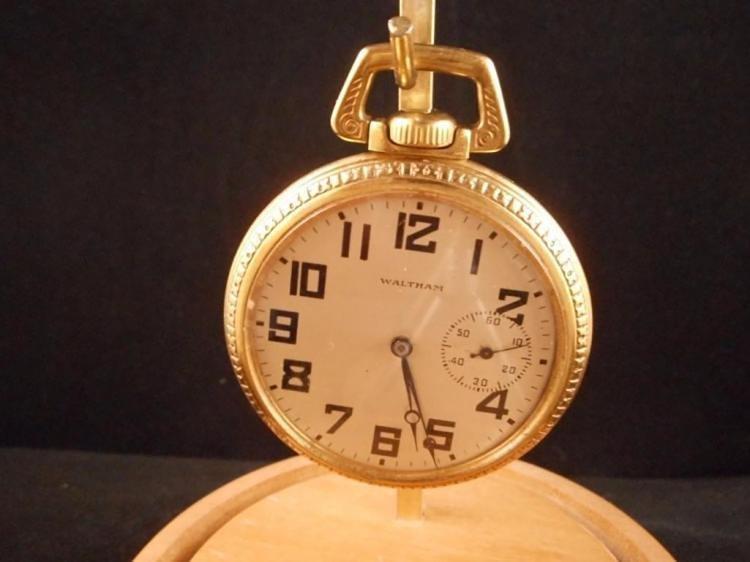 Walthman Pocket Watch
