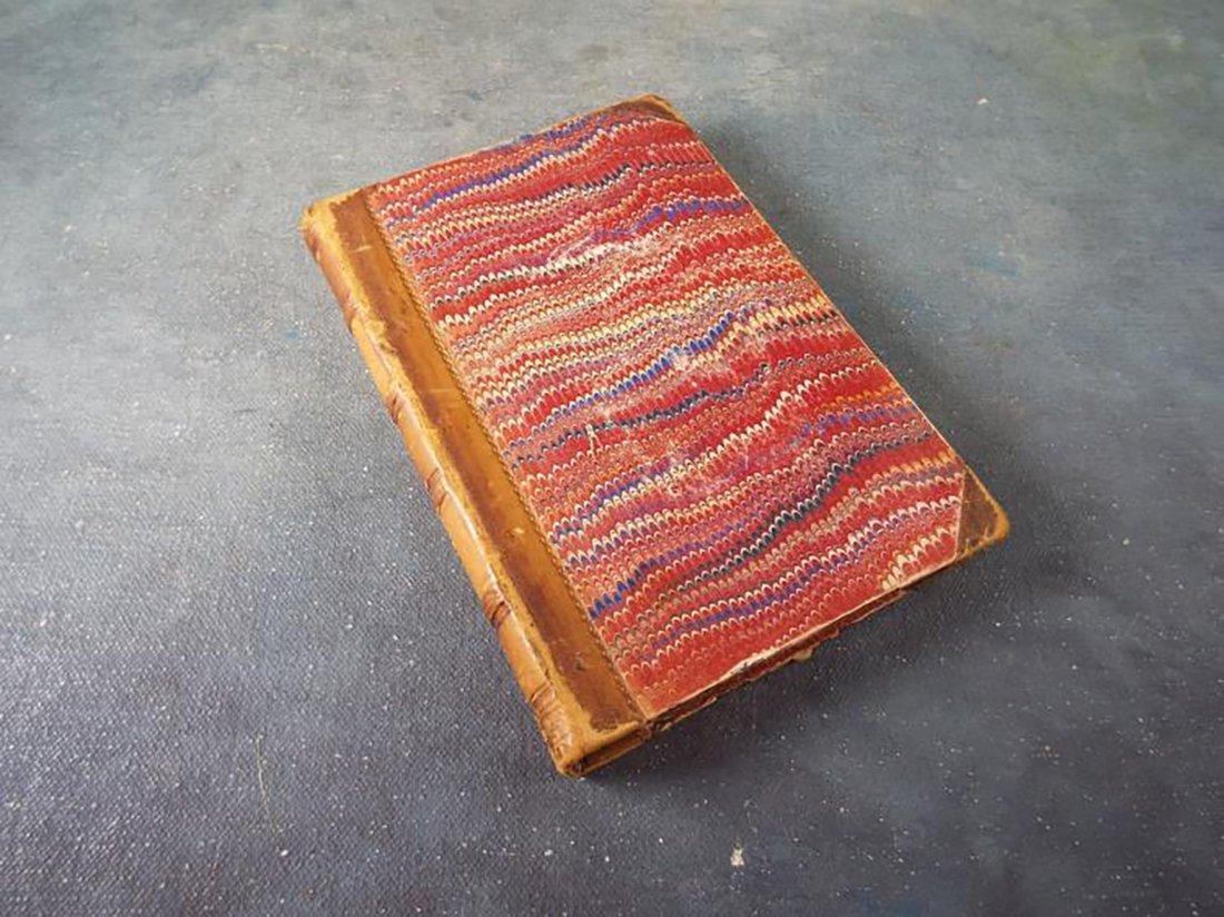 "1854 Edition ""The History Of England"" By John Lingrad"