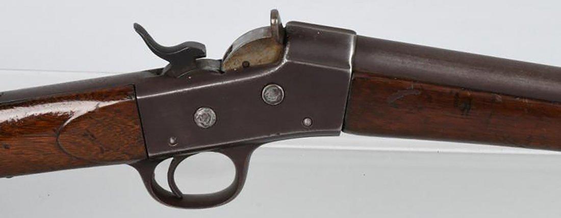 Whitney 16 GA. Rolling Block Shotgun