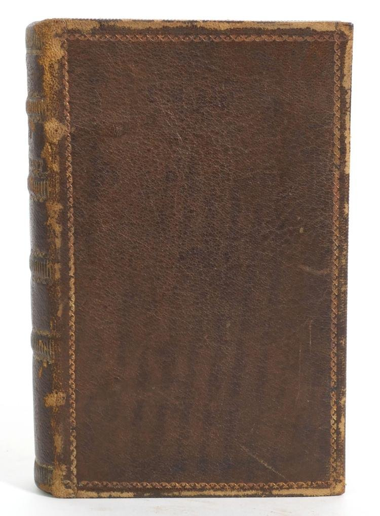 Rare First Edition of Mathew Henry's Important 1704 - 4