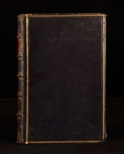 Rare 1870 Haydn's Universal Index of Biography - 2