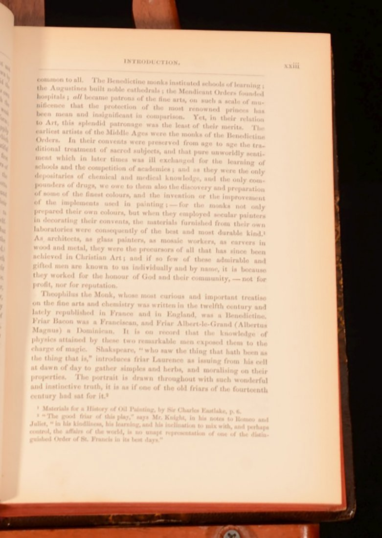 1852 Illustrated Legends of the Madonna Monastic Order - 5