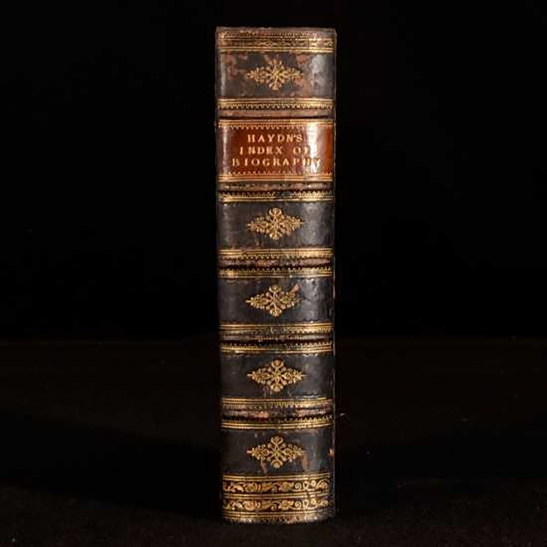 Rare 1770 Edition of the Works of Roman Lyric Poem