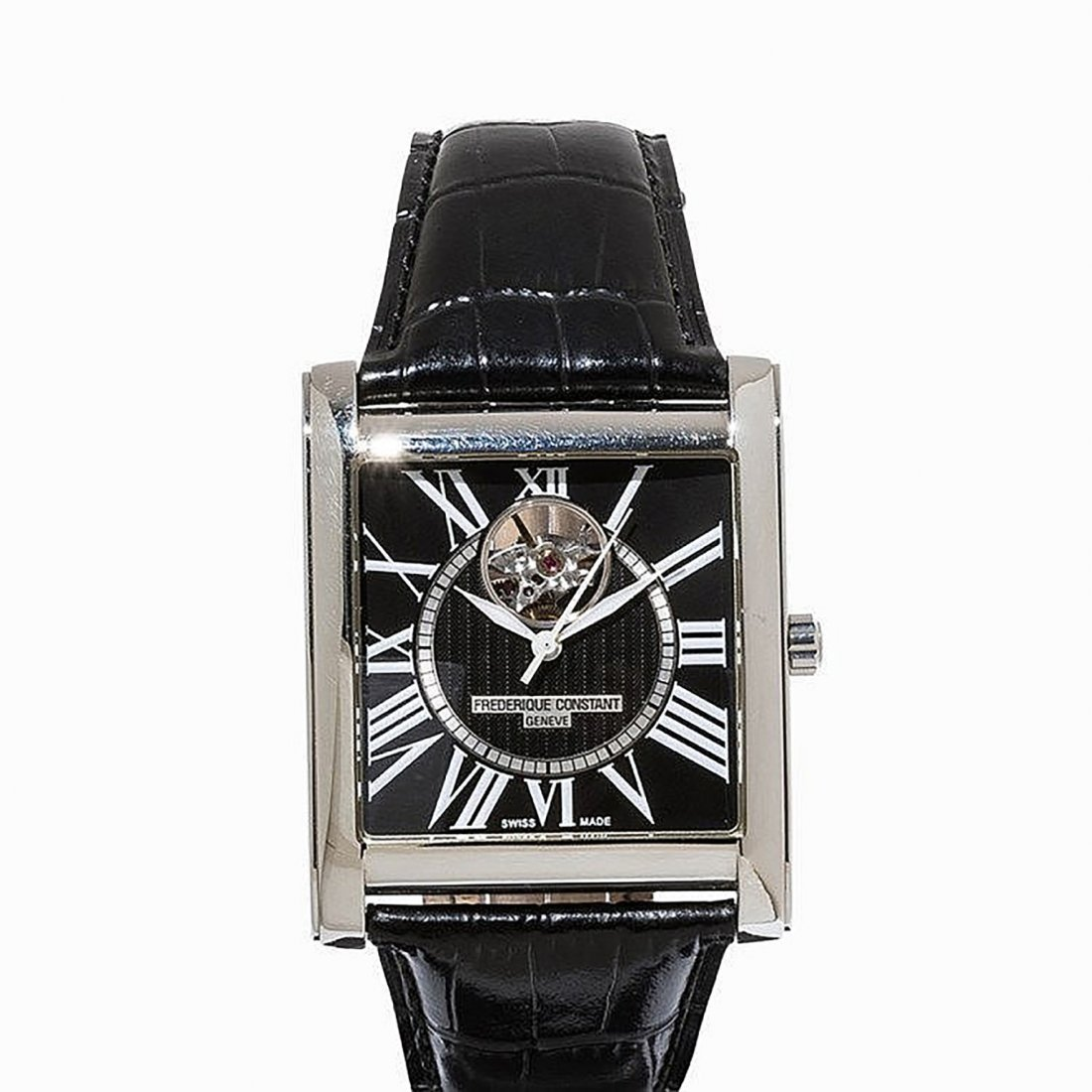 Frederique Constant Automatic Wristwatch, Switerland
