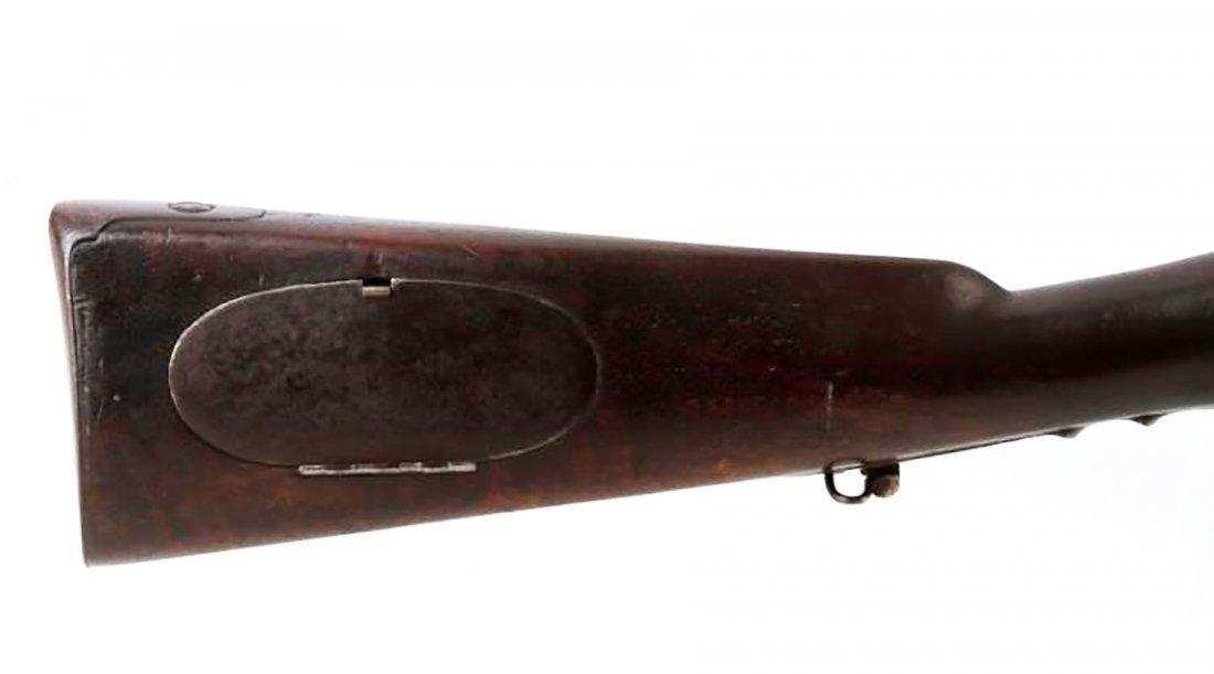 Rare U.S. Model 1814 Derringer (Phil) Flintlock Rifle - 5