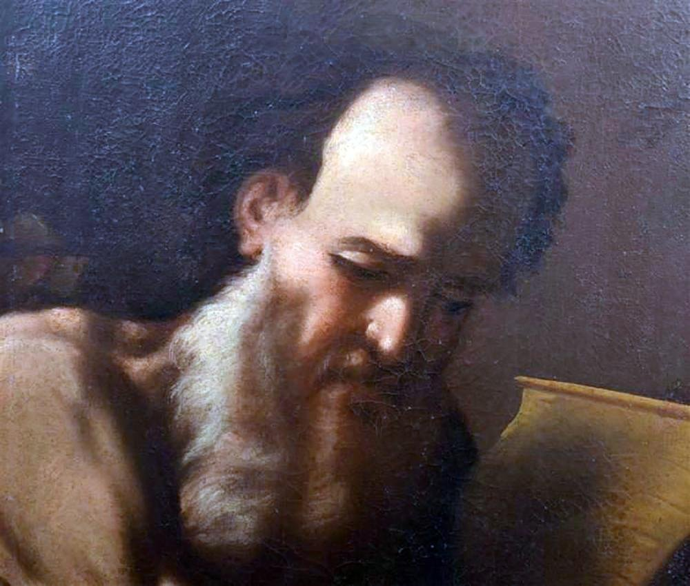 17th Century Baroque Portrait Oil Painting - 3
