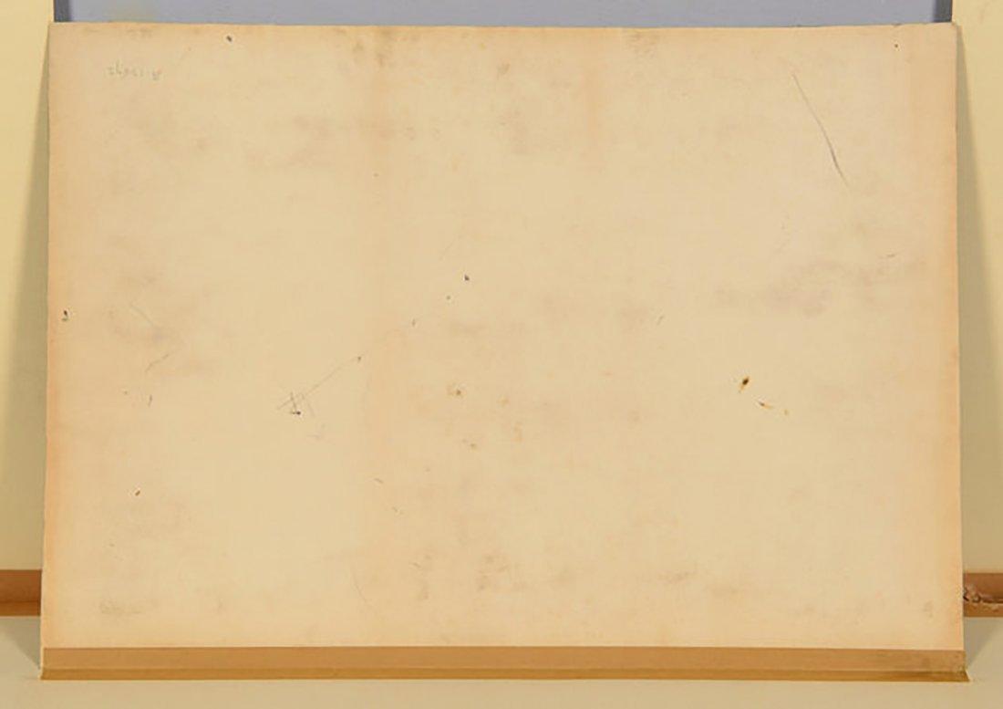 18th Century Henrious Josephus Antonissen Watercolor - 10