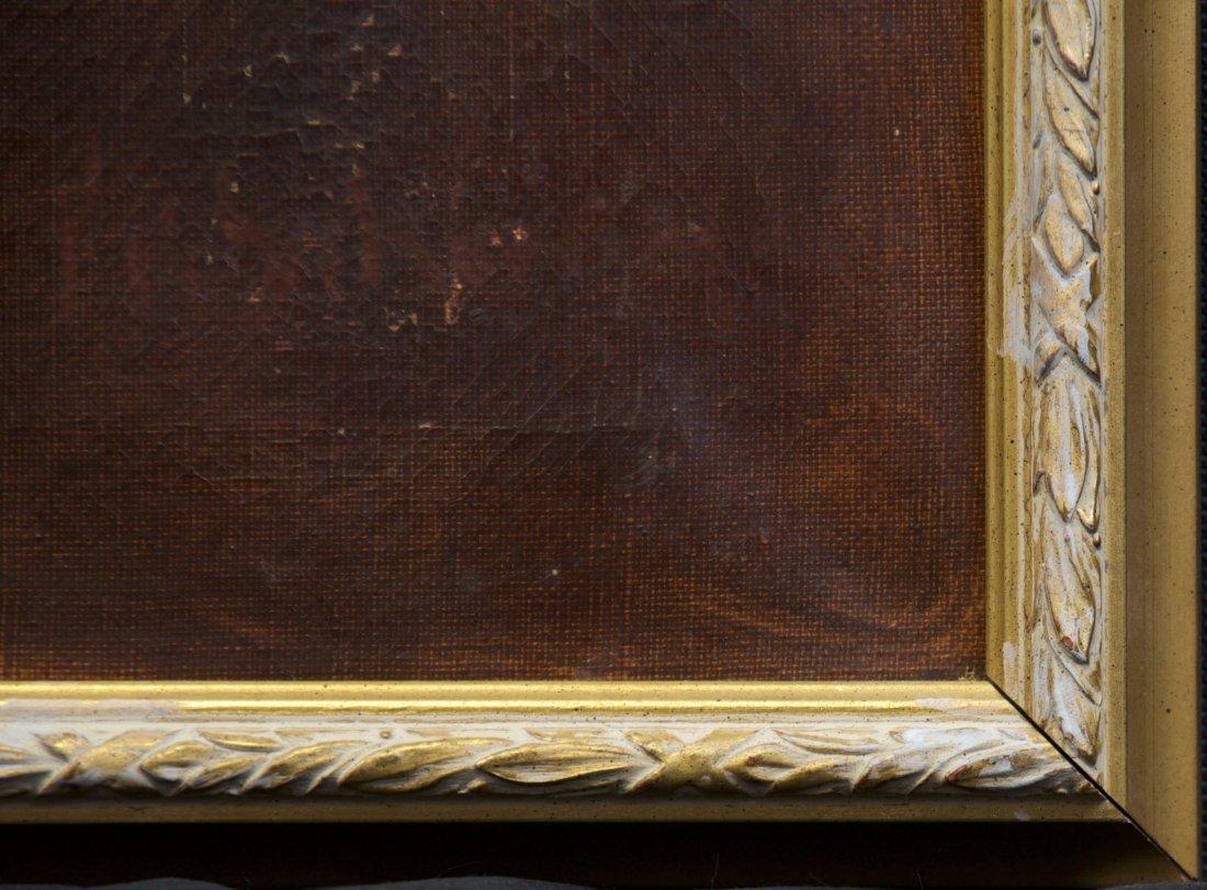 17th Century Portrait Painting | School of Rembrandt - 12